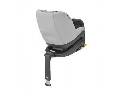 Autosedačka MAXI-COSI Pearl Smart i-Size 2020, authentic grey - 5