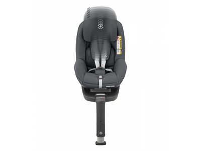 Autosedačka MAXI-COSI Pearl Smart i-Size 2020, authentic graphite - 5