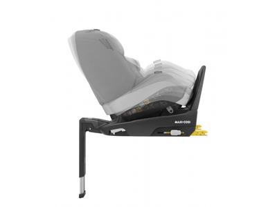 Autosedačka MAXI-COSI Pearl Pro 2 i-Size 2021, authentic grey - 5