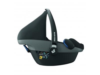 Autosedačka MAXI-COSI Pebble Pro i-Size 2021 - 5