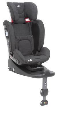 Autosedačka JOIE Stages ISOFIX 2020 - 5