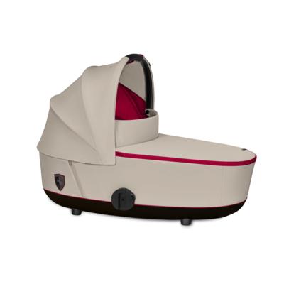 Kočárek CYBEX Mios Seat Pack Ferrari Fashion 2021 včetně korby - 5