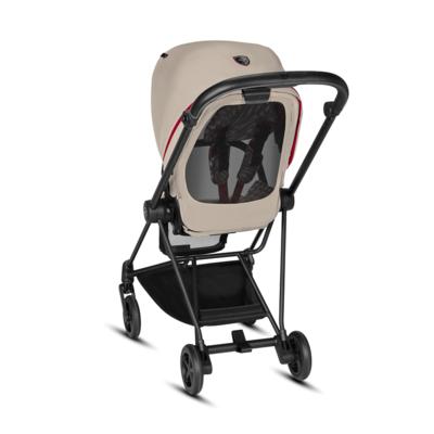 CYBEX Mios Seat Pack Ferrari Fashion2021 - 5