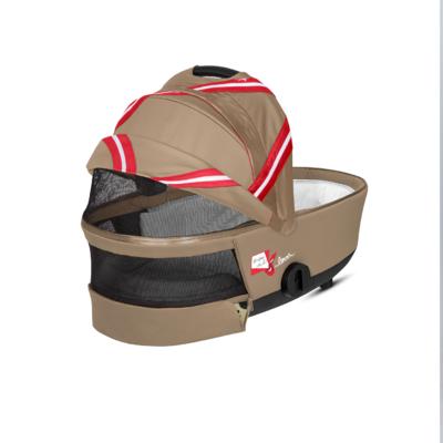 Kočárek CYBEX by Karolina Kurkova Mios Seat Pack 2021 včetně korby - 5