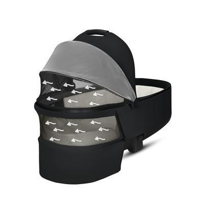 Kočárek CYBEX by Jeremy Scott Priam + Lux Seat Cherubs 2021 včetně korby - 5