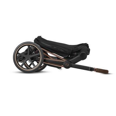 Kočárek CYBEX Priam Chrome Brown Seat Pack 2021 - 5