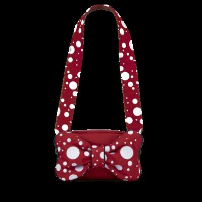 Taška na pleny CYBEX by Jeremy Scott Priam/Mios Petticoat Red 2021 - 5