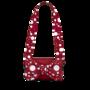 Taška na pleny CYBEX by Jeremy Scott Priam/Mios Petticoat Red 2021 - 5/5