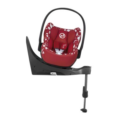 Autosedačka CYBEX by Jeremy Scott Cloud Z i-Size Petticoat Red 2021 - 5