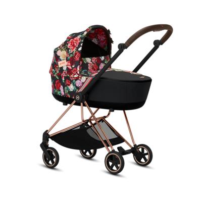 Kočárek CYBEX Set Mios Seat Pack Fashion Spring Blossom 2021 včetně autosedačky - 5