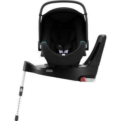 Autosedačka BRITAX RÖMER Baby-Safe 3 i-Size Bundle Flex iSense 2021 - 5