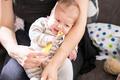 Dětský elektrický kartáček NUVITA Baby Dental Kit 2020 - 5/7