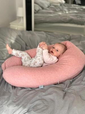 Polštář na kojení CEBA BABY Cebuszka Physio Multi 2020 - 5