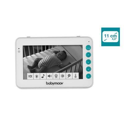 Video monitor BABYMOOV YOO-MOOV 2021 - 5