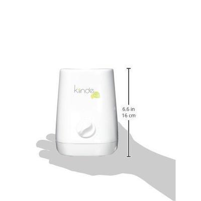 Kiinde ohřívač lahví a kojeneckého mléka BABYMOOV KOZII™ 2021 - 5