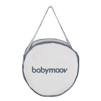 Skládací postýlka BABYMOOV Babyni Tropical 2019 - 5