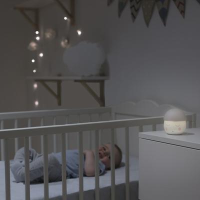Noční lampička BABYMOOV Squeezy 2019 - 5