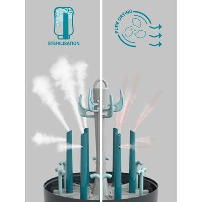 Elektrický sterilizátor BABYMOOV Turbo Pure 2021 - 5