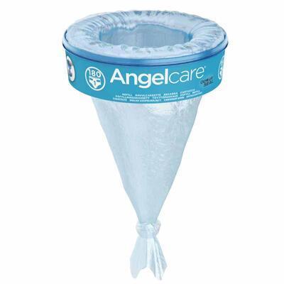 ANGELCARE náhradní kazety 6 ks 2021 - 5