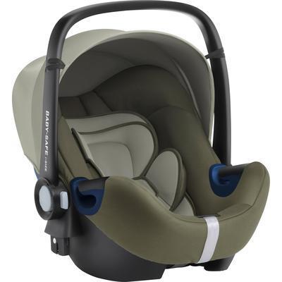 Autosedačka BRITAX RÖMER Baby-Safe2 i-Size Bundle Flex Premium Line 2020 - 5