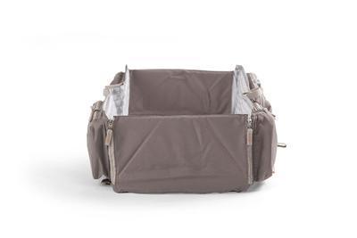 Přenosná a přebalovací taška DOOMOO Basics Baby Travel 2020 - 5