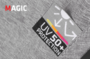 Kočárek ESPIRO Magic Scandi 2018, 17 polar graphite - 5/5