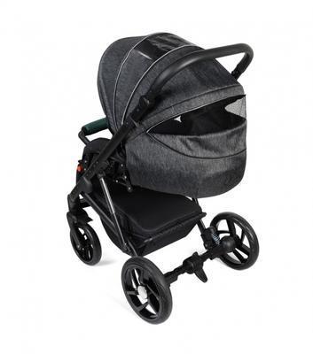 Kočárek DORJAN Quick Premium 2021 + DÁREK - 5