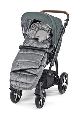 Kočárek BABY DESIGN Husky 2020 včetně Aton 5 - 5