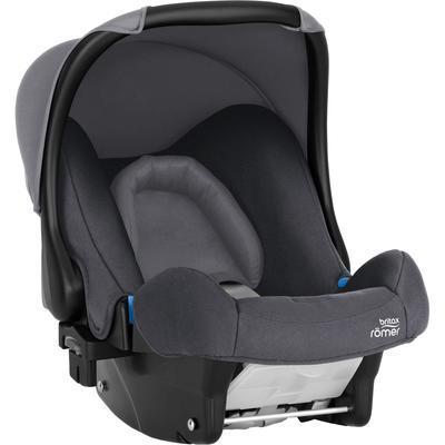 Autosedačka RÖMER Baby-Safe 2021, storm grey - 5