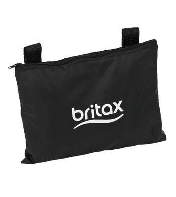 Pláštěnka BRITAX GO na sportovní kočárek BRITAX GO 2019 - 5