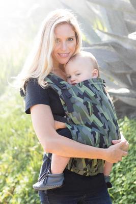 Nosítko TULA Toddler 2021 - 5