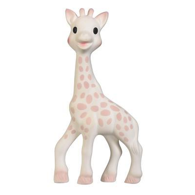 Uklidňující noční sada VULLI Žirafa Sophie 2020 - 5