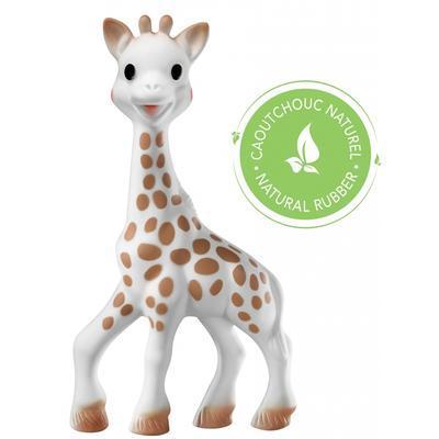 Žirafa Sophie VULLI So'PURE (dárkové balení) 2020 - 5
