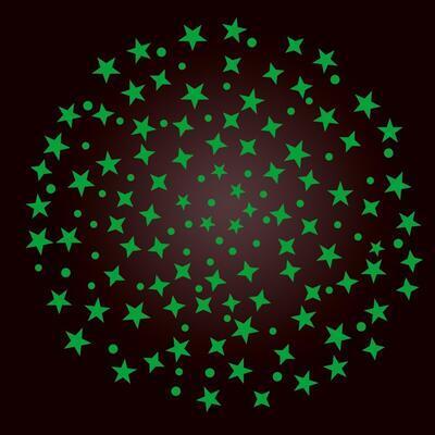 Hvězdný projektor REER Starlino 2021 - 6