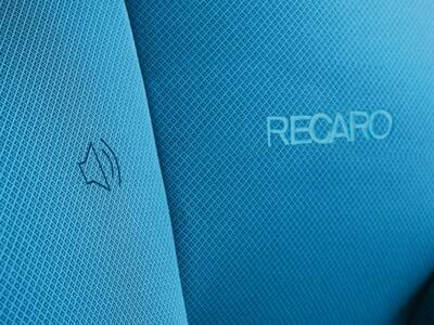 Autosedačka RECARO Monza Nova2 SeatFix 2021 - 6