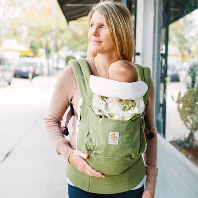 Vložka pro novorozence Easy snug ERGOBABY  2021 - 6