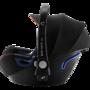 Autosedačka BRITAX RÖMER Baby-Safe2 i-Size Bundle Flex Premium Line 2021, cool flow black - 6/7