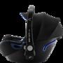 Autosedačka BRITAX RÖMER Baby-Safe2 i-Size Bundle Flex Premium Line 2021, cool flow blue - 6/7