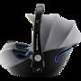 Autosedačka BRITAX RÖMER Baby-Safe2 i-Size Bundle Flex Premium Line 2021, cool flow silver - 6/7