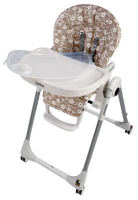 Jídelní židlička PEG PÉREGO Prima Pappa Zero 3 2017 - 6