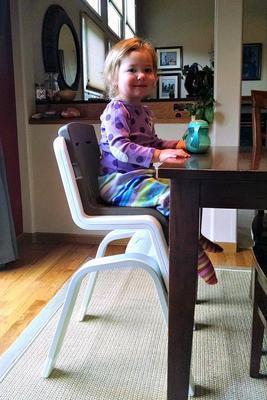 Židlička NUNA Zaaz 2021 - 6