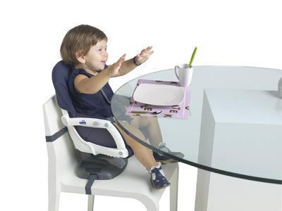 Jídelní židlička CAM Idea 2016 - 6