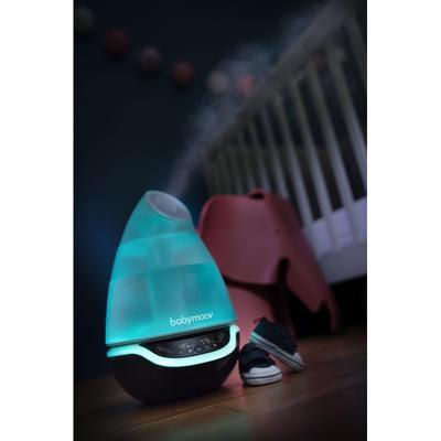 Zvlhčovač vzduchu BABYMOOV Hygro+ 2021 - 6