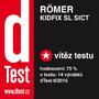 Autosedačka RÖMER KIDFIX SL SICT 2019, cosmos black - 6/6
