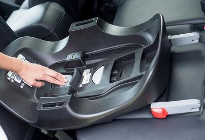 Autosedačka BRITAX RÖMER Baby-Safe i-Size Bundle Flex Premium Line 2017 - 6