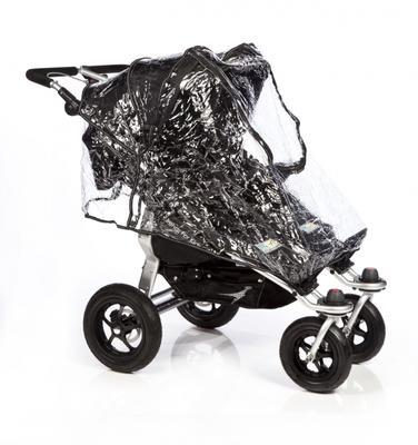 Kočárek TFK Twinner Twist Duo set s korbami Carrycot Twinner Twist Duo 2016 - 6