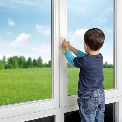 Zámek REER na okna a balkónové dveře 2019 - 6