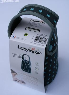 Cestovní ohřívač lahví BABYMOOV 2021 - 6