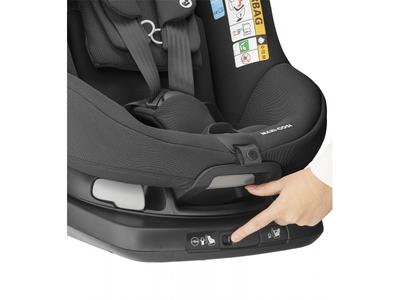 Autosedačka MAXI-COSI AxissFix Plus 2021 - 6