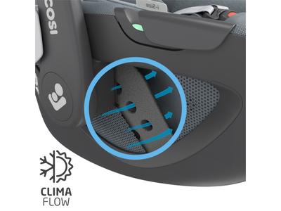 Autosedačka MAXI-COSI Pebble 360 2021, essential graphite - 6